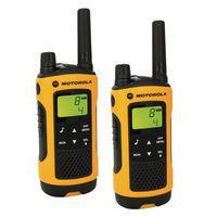 Talkie-walkie Motorola T80Ex (lot de 2)