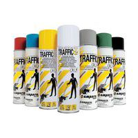 Peinture en aérosol pour machine Perfekt Striper<sup>®</sup> - Traffic