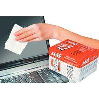 Lingettes nettoyantes E-Net pour écran