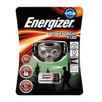 Lampe frontale 4 LED Energizer