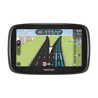 GPS TomTom Start 40 Europe 23 Prévention Routière