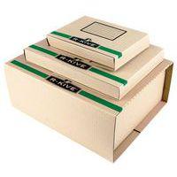 Boîte d'expédition carton R-kive<sup>®</sup> - À bande adhésive