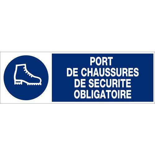 Chaussure securite marque metatorse comparer et acheter - Port de couche obligatoire ...