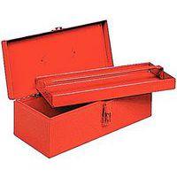 Boîte à outils standard - 1 compartiment