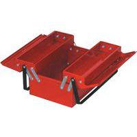 Boîte à outils standard - 3 compartiments