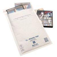 Pochette bulles Mail Lite® Round trip - Réutilisable