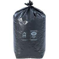 Sac poubelle haute résistance - 60 à 130 L