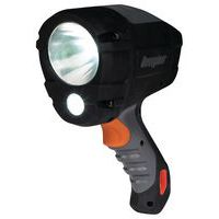 Phare LED rechargeable Hard Case Pro Spotlight 6AA - 500 lm