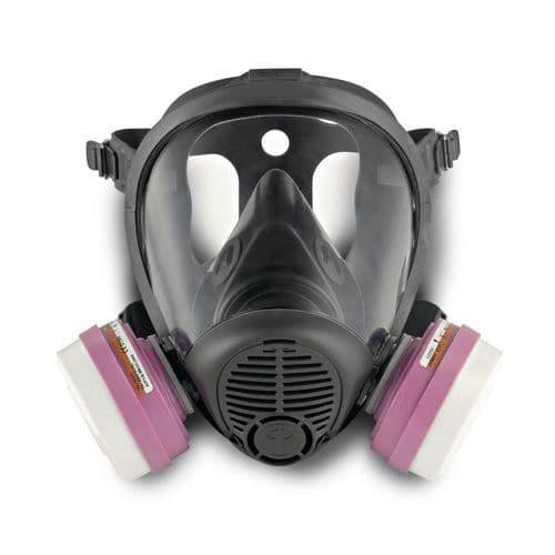 m3 masque respiratoire