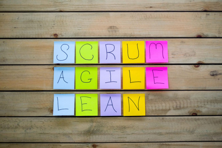 A la découverte de la méthode Scrum