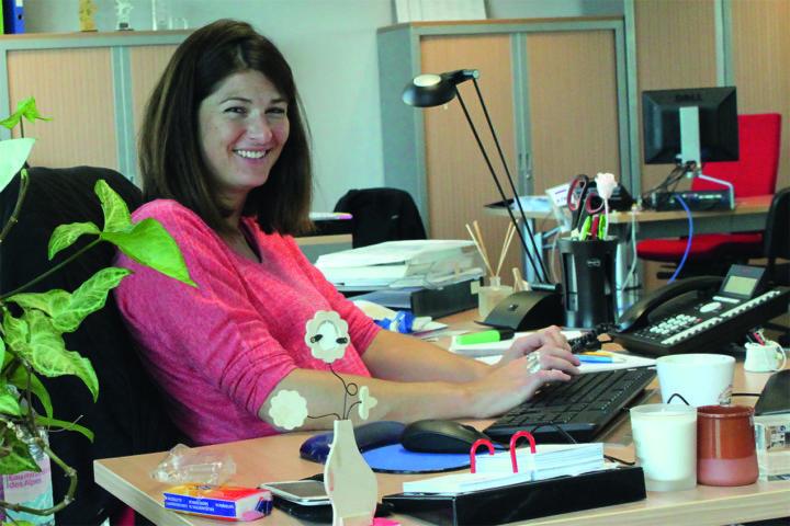 Votre espace de travail est-il ergonomique ?