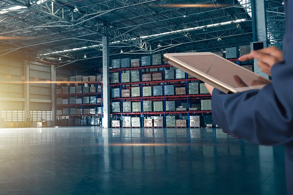 Covid-19 et supply chain