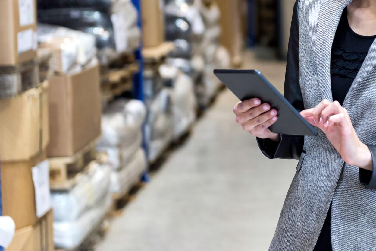 Impact du covid19 sur la supply chain