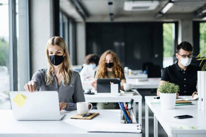 Les nouveaux usages pour les espaces de bureaux