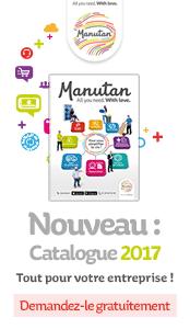 catalogue Manutan 2017