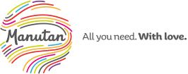 Manutan homepage