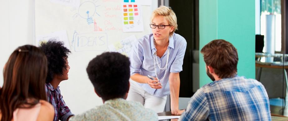 optimisez vos réunions
