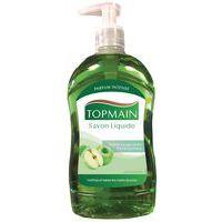 Savon liquide Topmain - Flacon à pompe 500 mL - Manutan.fr 7c4a130300a