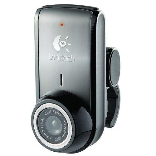 Logitech portable webcam c905 for Logitech camera exterieur