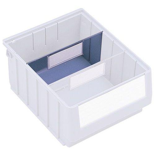 s parateur transversal pour bac tiroirs s rie rk. Black Bedroom Furniture Sets. Home Design Ideas