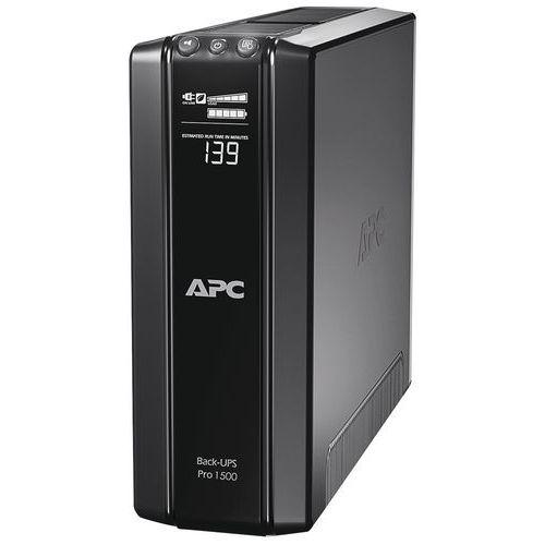 Onduleur Back UPS Pro 1500 - 865 Watt - 1500 VA - APC