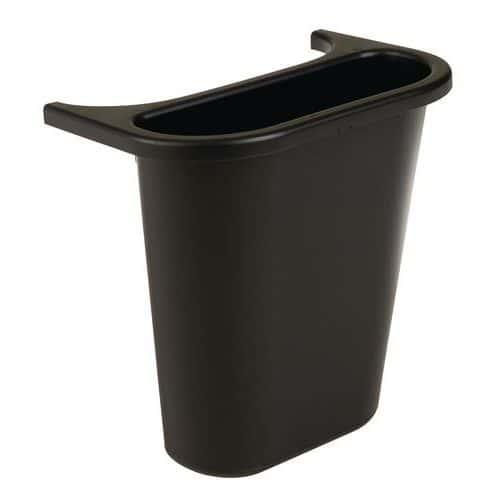 Bac de tri pour poubelle rectangulaire Rubbermaid - 4,5 L