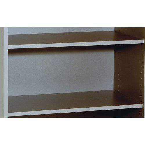 Tablettes supplémentaires pour armoire modulaire