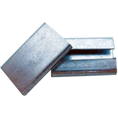 Cerclage acier - Chape métal pour combiné