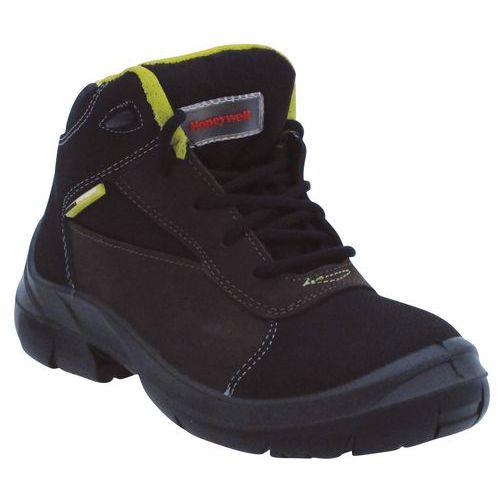 Chaussures de sécurité Bacou Peak S3 CI SRC
