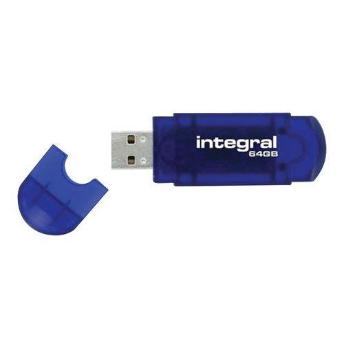 Clé USB EVO Intégral - 64GO