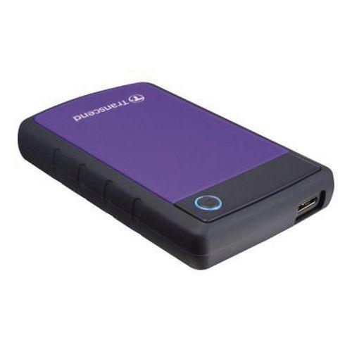 Transcend storejet disque dur externe format 2 5 1 to for Disque dur exterieur