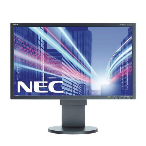 Cran nec multisync e223w for Ecran photo nec