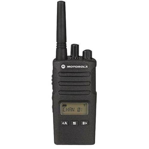 Talkie-walkie Motorola XT460 Avec Ecran