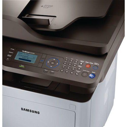 Multifonction Samsung SL-M3370FD