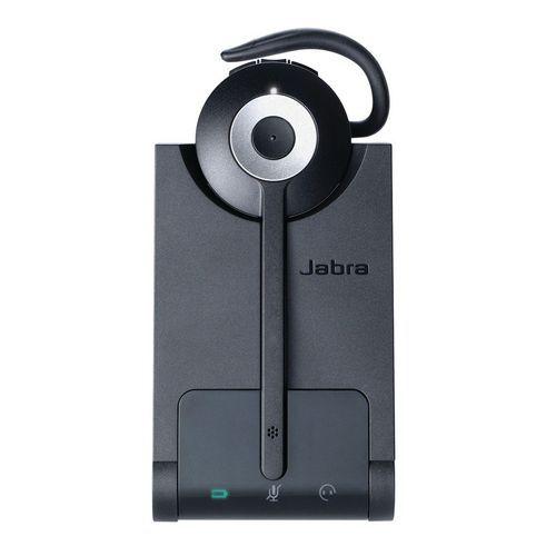 Micro-casque - Sans fil DECT - JABRA PRO 920