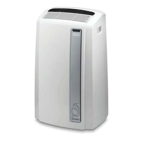 climatiseur mobile monobloc pac an112 2900 w. Black Bedroom Furniture Sets. Home Design Ideas