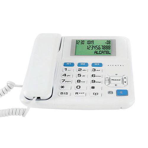 Téléphone analogique - ALCATEL TMAX