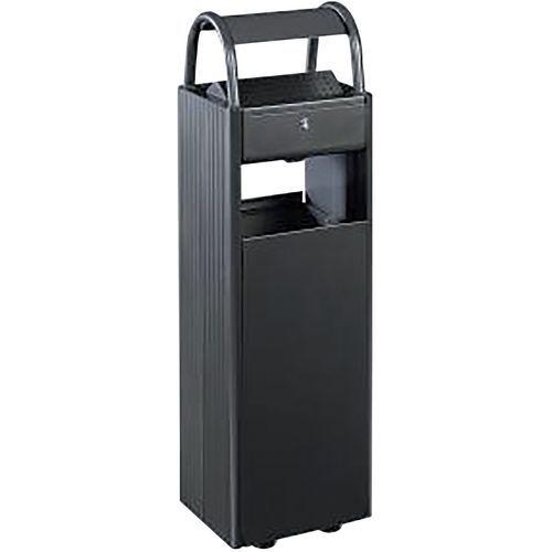 Cendrier poubelle Kopa 6 L/30 L - Sur pied