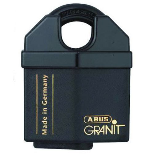 Cadenas Granit blindé série 37 - Varié - 5 clés