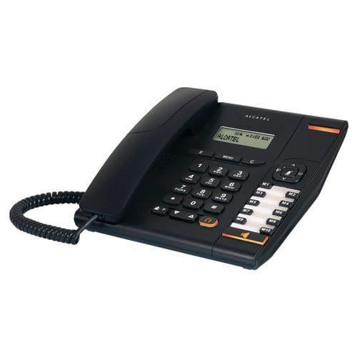 Téléphone analogique - Alcatel Temporis 580