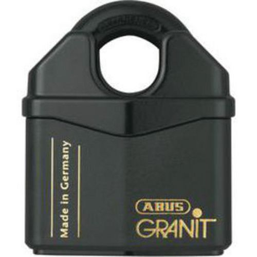 Cadenas Granit Plus blindé série 37 - Entrouvrant - 10 clés