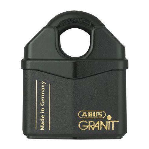 Cadenas Granit série 37 - Entrouvrant - 5 clés