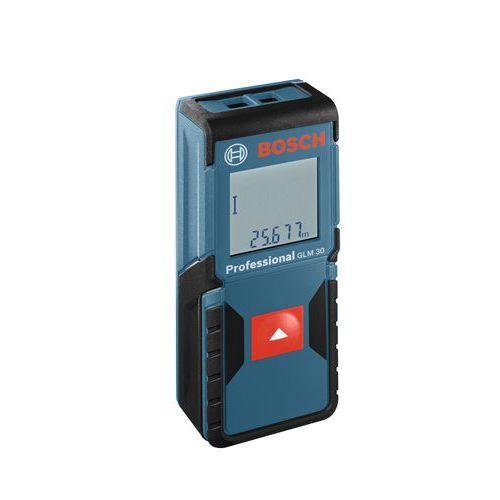 Télèmètre GLM 30 - Bosch