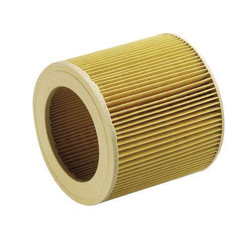 Cartouche filtrante pour aspirateur Kärcher de 27 litres - NT 27/1