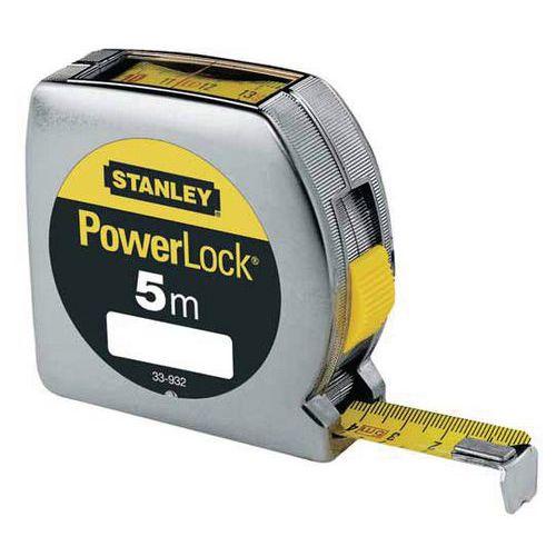 Mètre Powerlock à lecture directe