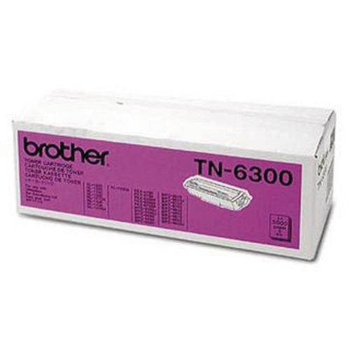 Toner  - TN6300 - Brother