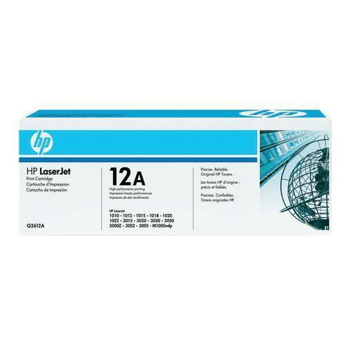 Toner  - 12 - HP