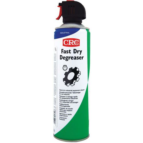 Dégraissant - Fast dry Degreaser - CRC