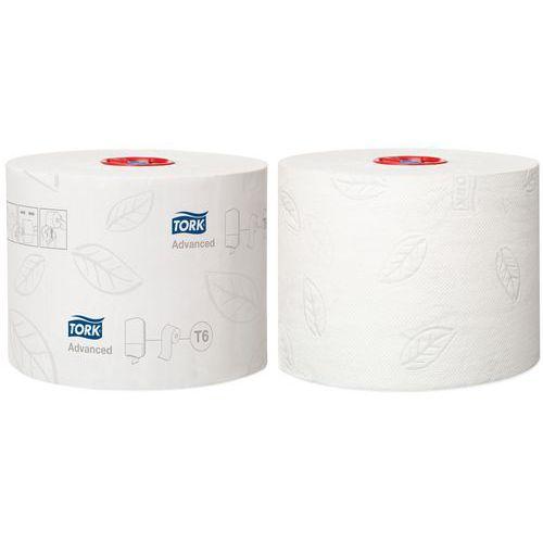 Papier toilette tork compact rouleau t6 - Tableau rouleau papier toilette ...