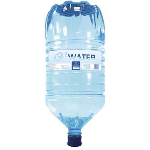 Bonbonne d'eau de source 18.9 L